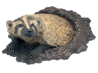 Badger (Mr. Grinch) Image